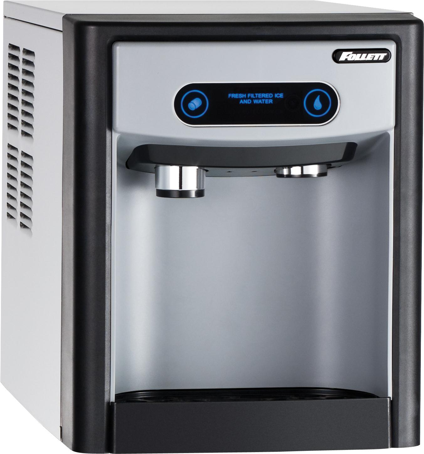 Countertop Ice And Water Dispenser Countertop Ice Maker