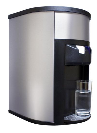 Degree Bottleless Cooler Countertop Water Dispensers