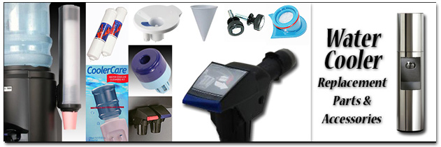 Parts Amp Accessories For Bottled Water Coolers Bottled