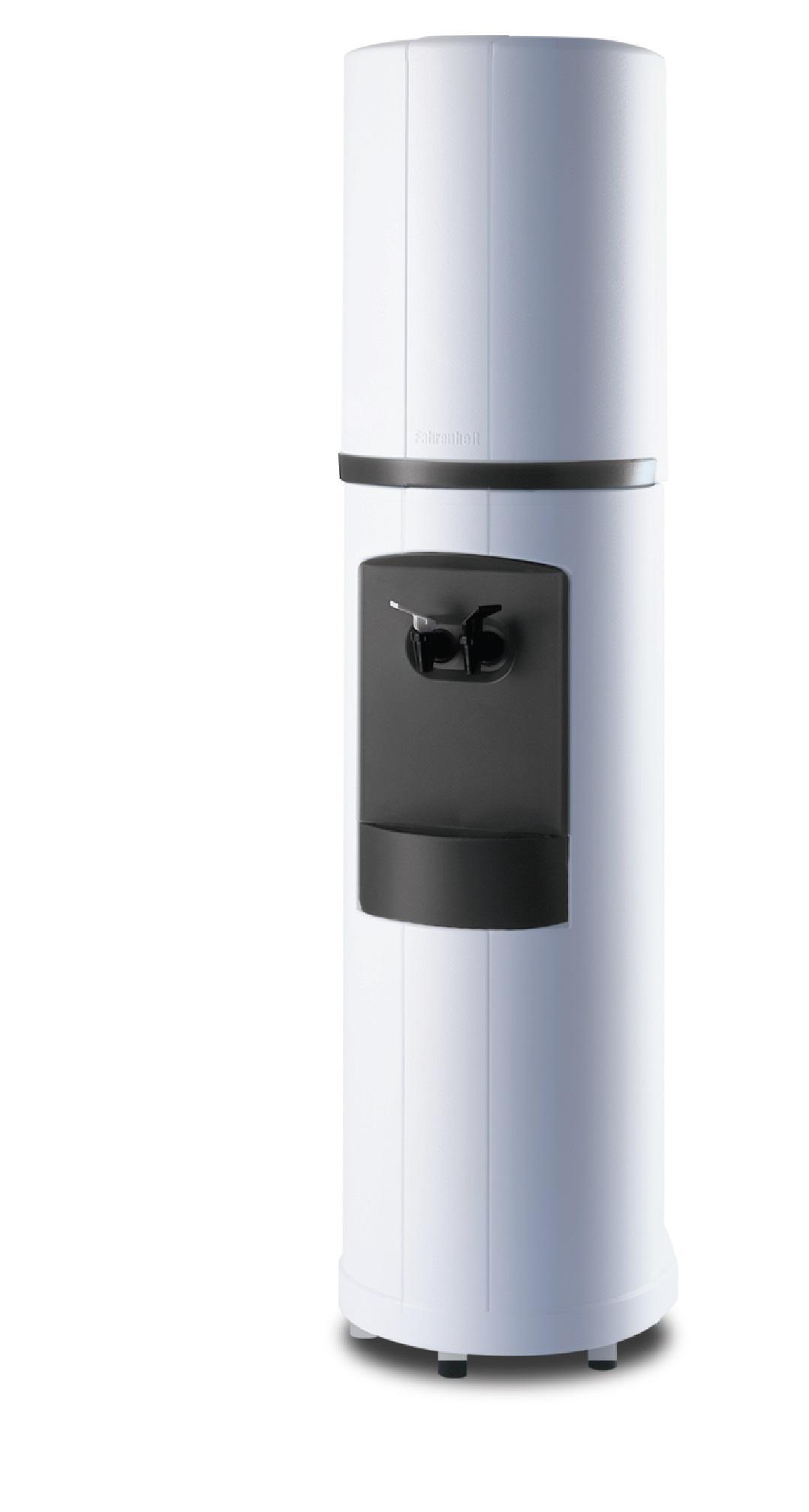White Bottleless Water Dispenser Freestanding Water Cooler
