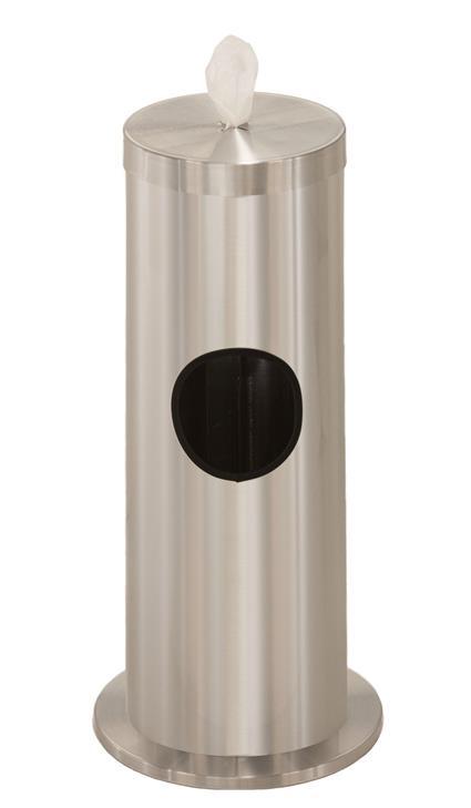 Disinfectant Wipes Startup Kit Sanitizing Wipe Dispenser