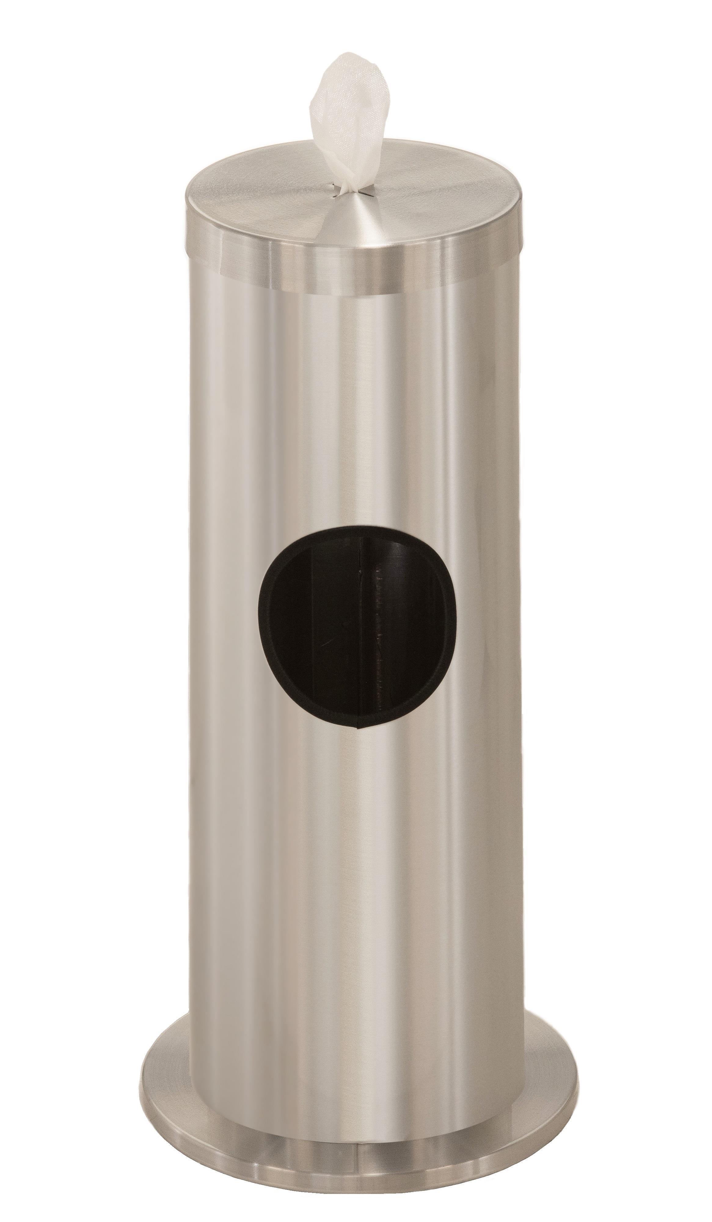 Disinfectant Wipes Startup Kit | Sanitizing Wipe Dispenser