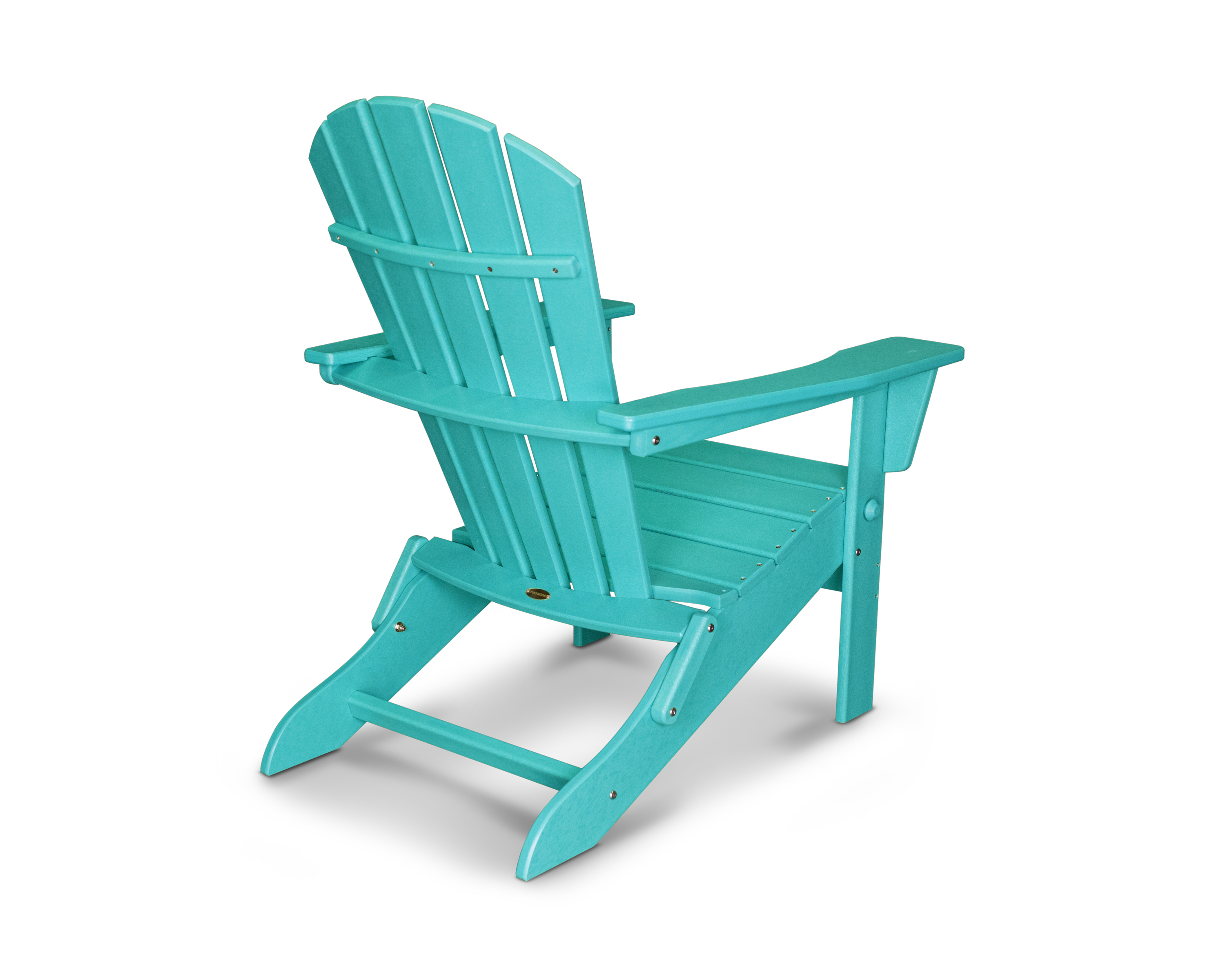 Capable Of Traveling With You Or Staying Right At Home In Your Outdoor Area, The Palm Coast Folding Adirondack Is The Perfect Chair To Save Space While Saving Time On Setup. Maximum Comfort And Functionality Combine To Form This Durable Adirondack. The Hi