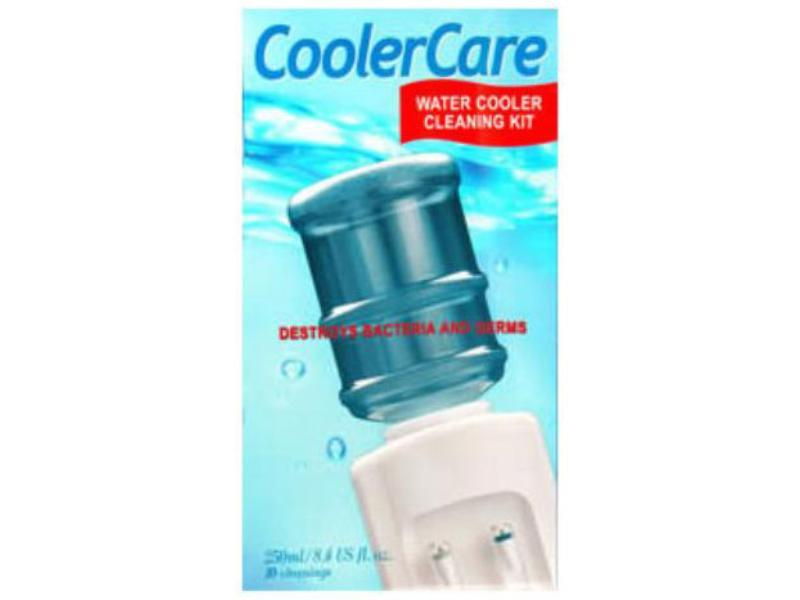Coolercare Sanitation Kit Water Cooler Cleaning Kit