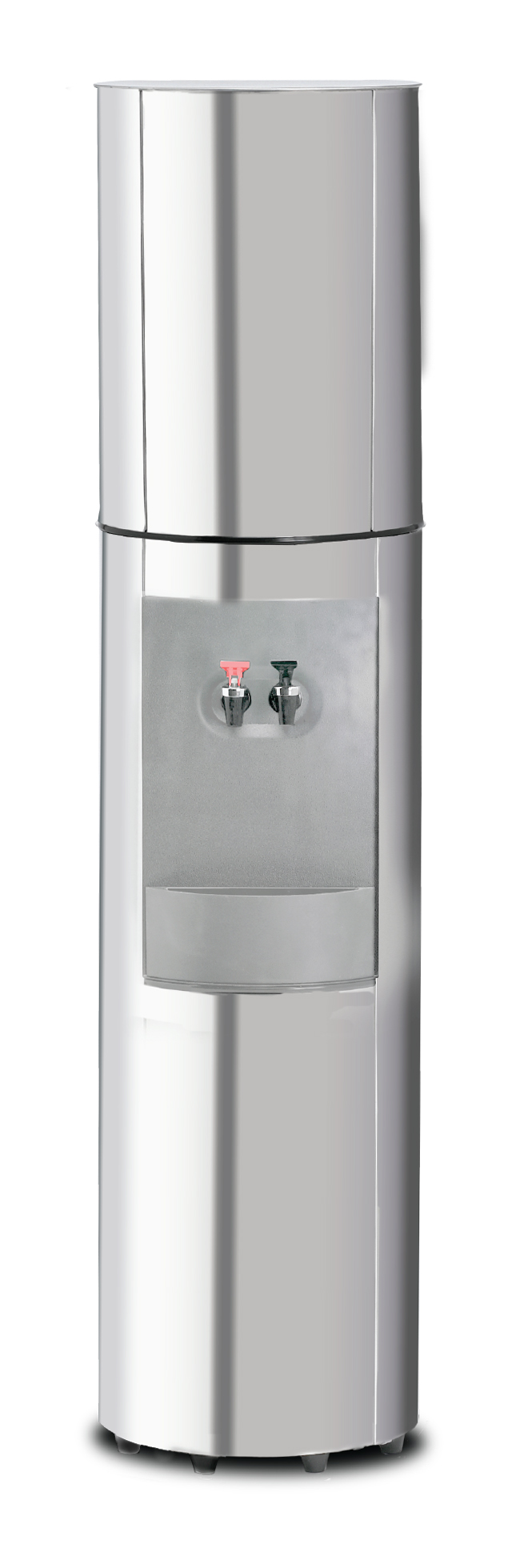 Stainless Steel Water Dispenser Water Dispenser Hot And Cold