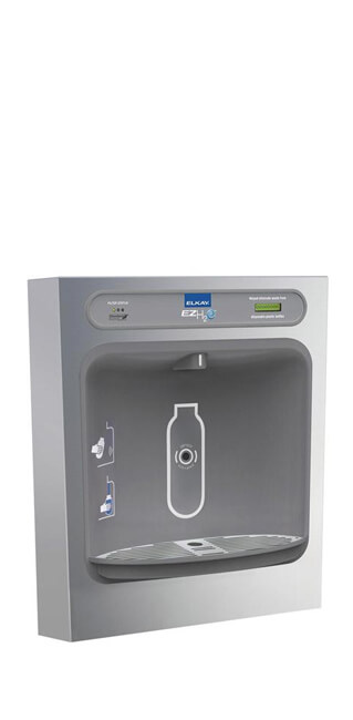 Elkay Surface Mount Bottle Filling Station