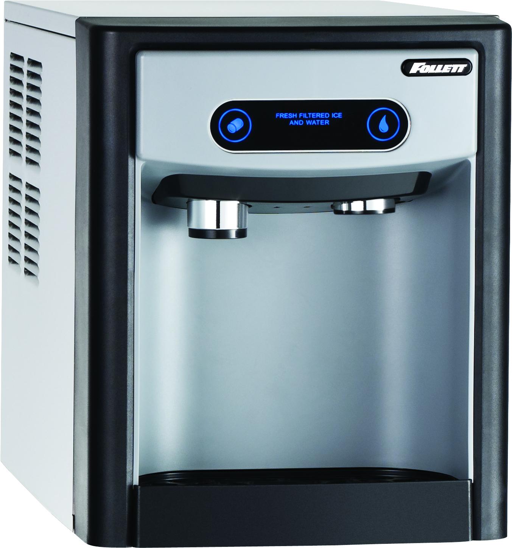Countertop Bottleless Water Dispenser : Bottleless Cooler Bottled Water Dispensers Bottled water cooler